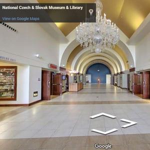 NCSML Virtual tour