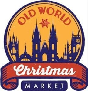 Old World Christmas Market