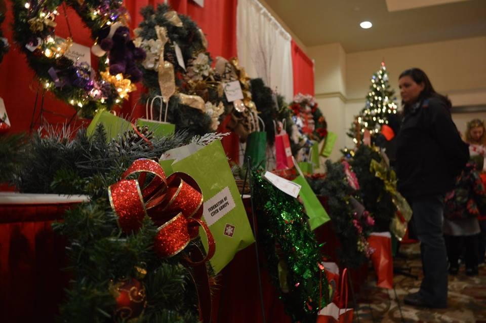 cindy hadish czech school wreaths 2014