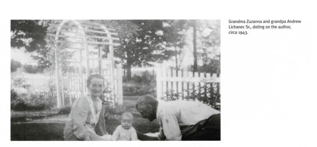 Grandma Zuzanna photo