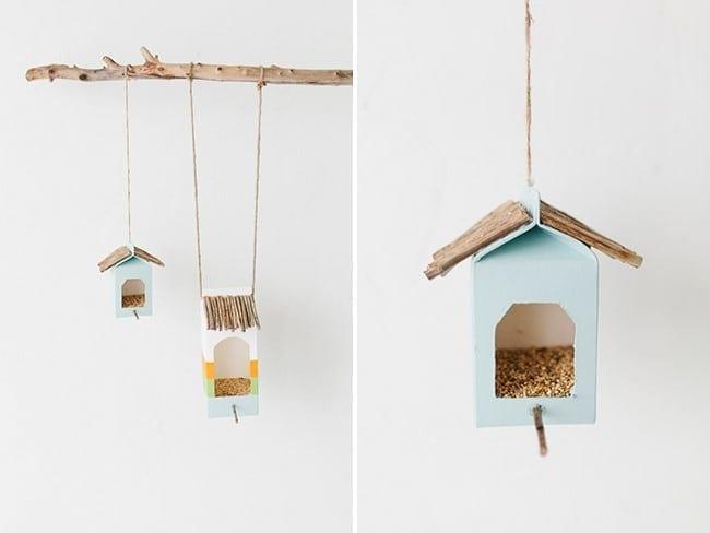 Birdhouses