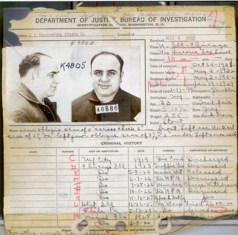 Capone's_criminal_record_in_1932