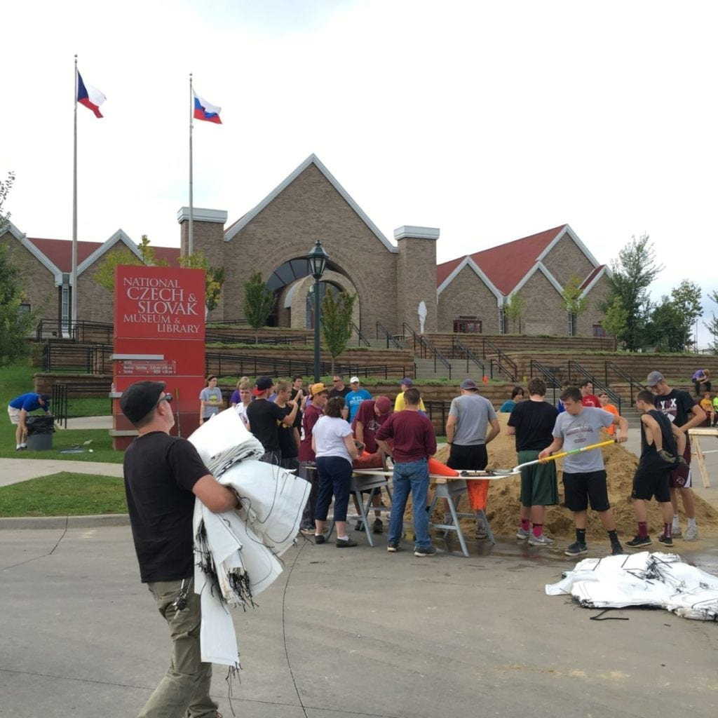 ncsml news releases national czech and slovak museum