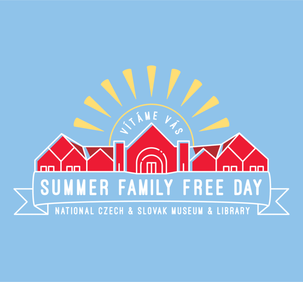 Summer Family Free Day