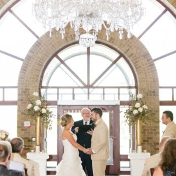 Cedar Rapids Wedding Venue