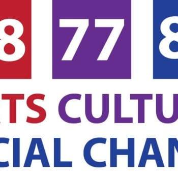 Arts Culture Social Change