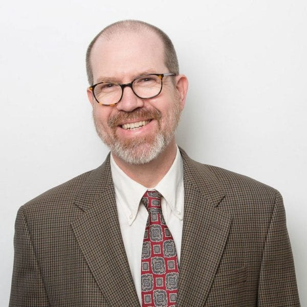 Dave Muhlena, Library Director