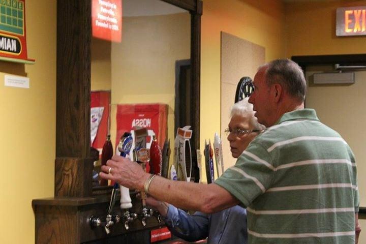 Beer Please Exhibit