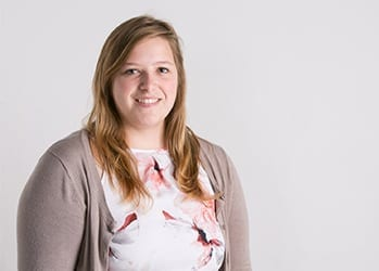 Photo of Sarah