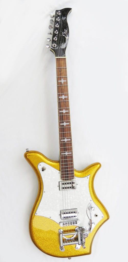 EKO 700 Guitar