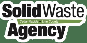solid waste management logo