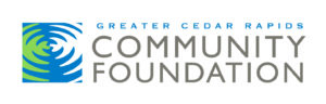 Greater Cedar Rapids Community Foundation logo