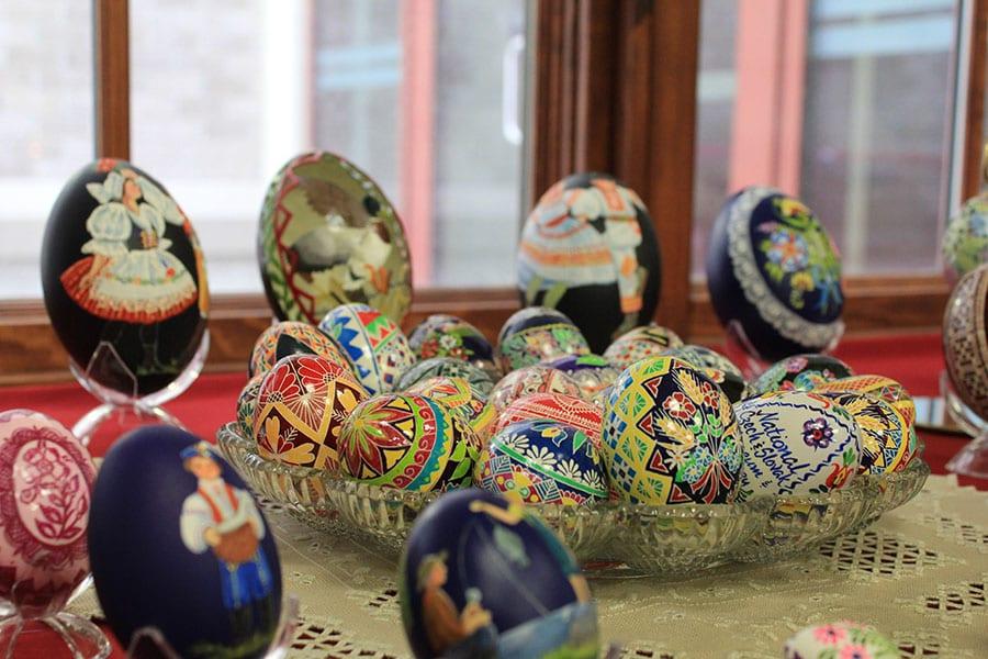 Marj Egg Egg sample