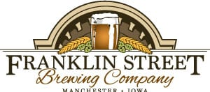 Franklin Street Brewing Company logo
