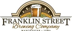 Franklin Street Brewing Company logo