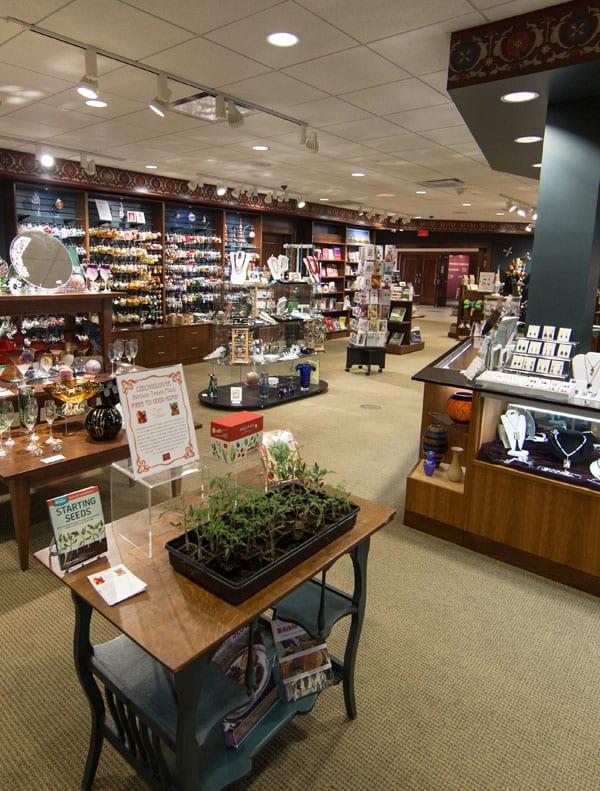NCSML museum store