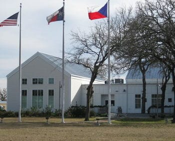 Texas Czech Heritage and Cultural Center