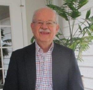 Tony Wobeter