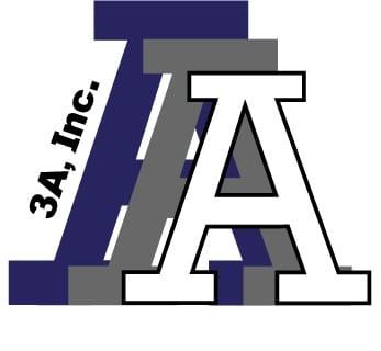 3A Inc logo