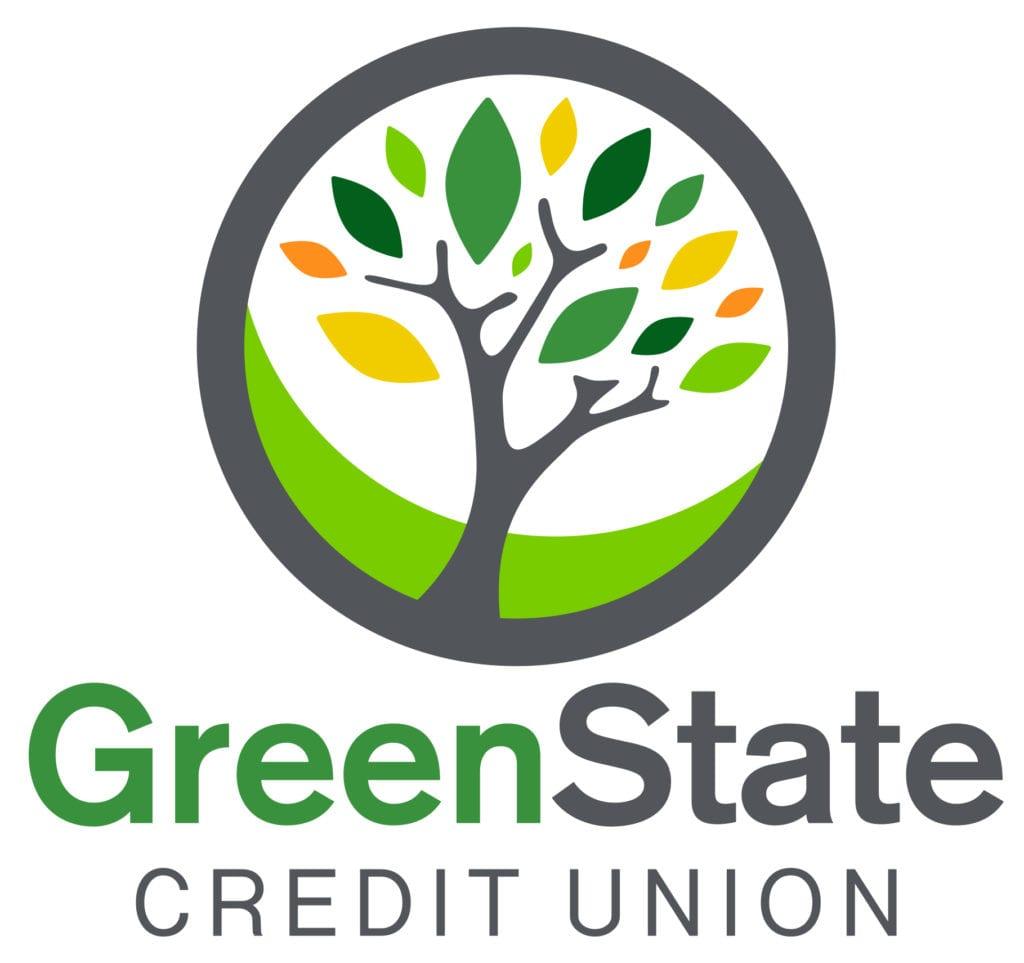GreenState CU logo