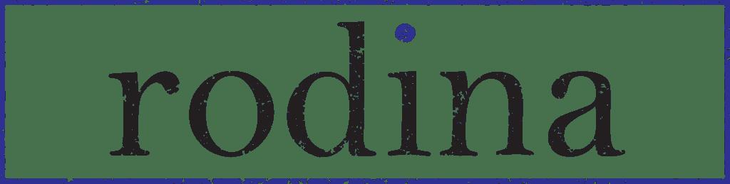 Rodina Logo