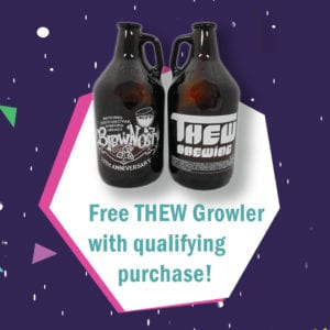 Thew-growlers