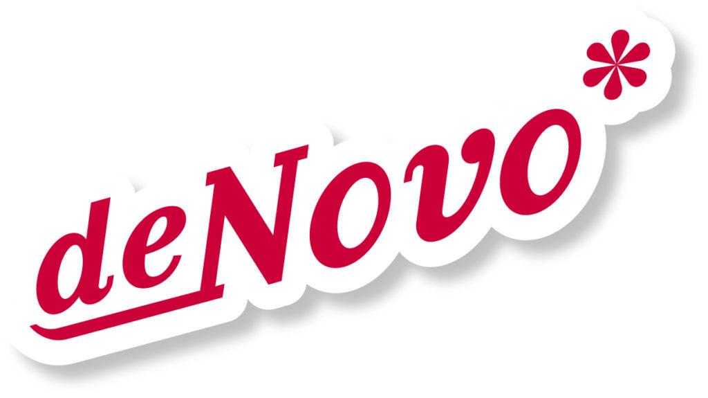 de Novo logo