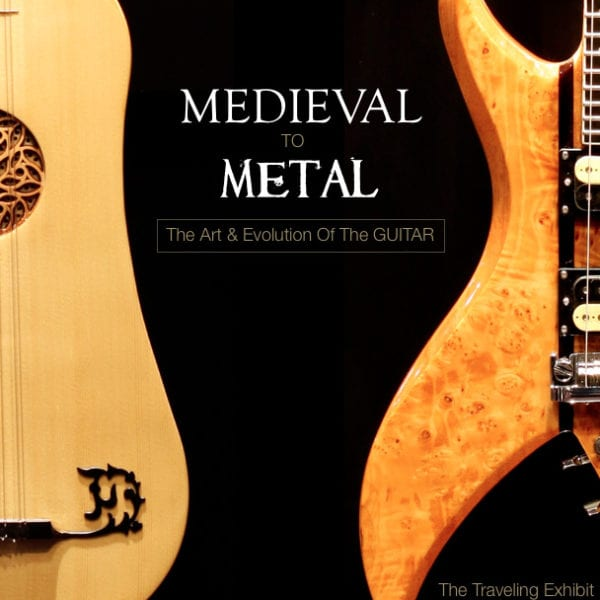 Medieval To Metal