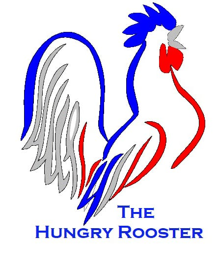 The Hungry Rooster