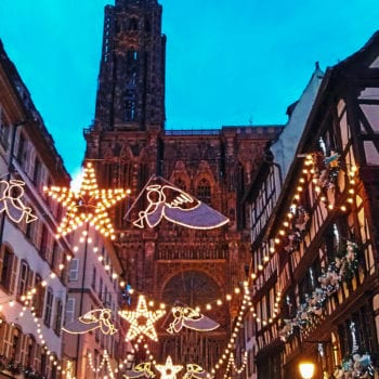 Strasbourg's Christmas Market