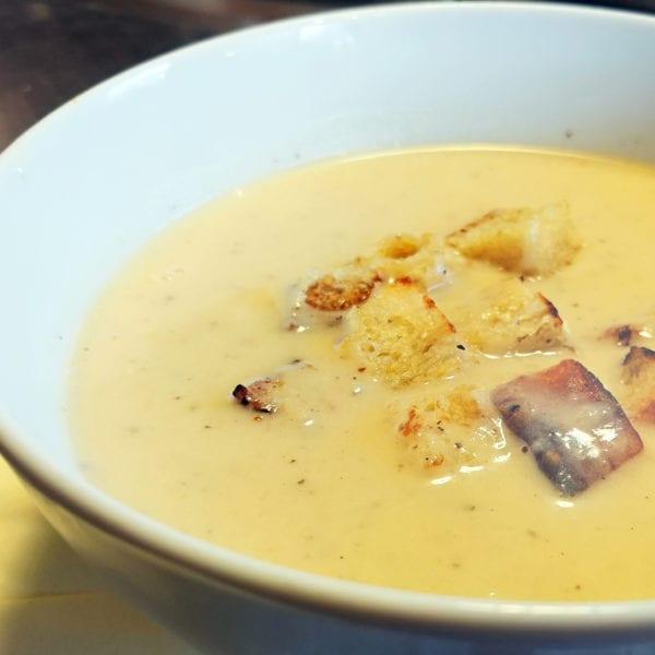 Czech-soups