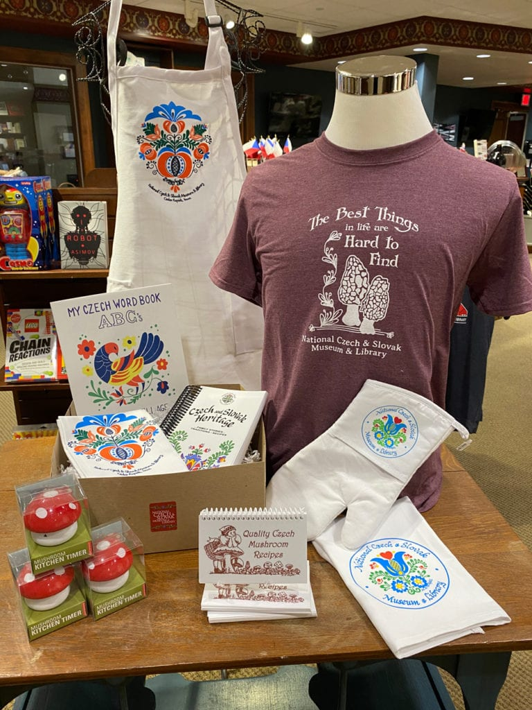 Museum-Store-packages