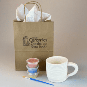 Mug Take and Make